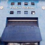 Fachada de um dos prédios da Polícia Federal