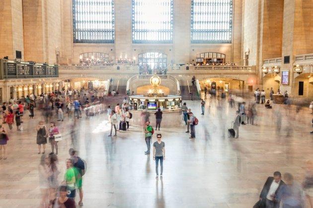 Estação Grand Central Nova Iorque