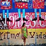 Luisa em Fortaleza