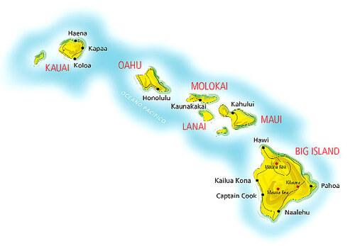 Hawaii, dicas especiais para tornar sua viagem inesquecível