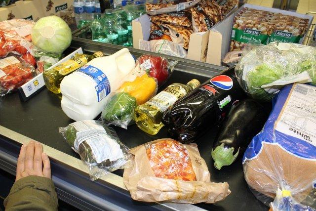 Supermercados na Alemanha