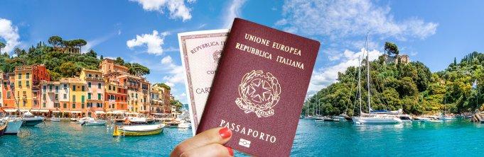 Cidadania Italiana - Quem tem direito, como tirar e quanto custa?