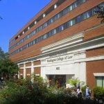 American University - Bolsa de estudos