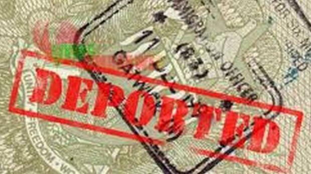 Imigração em Aeroportos - Qual é a diferença entre ser barrado ou deportado?