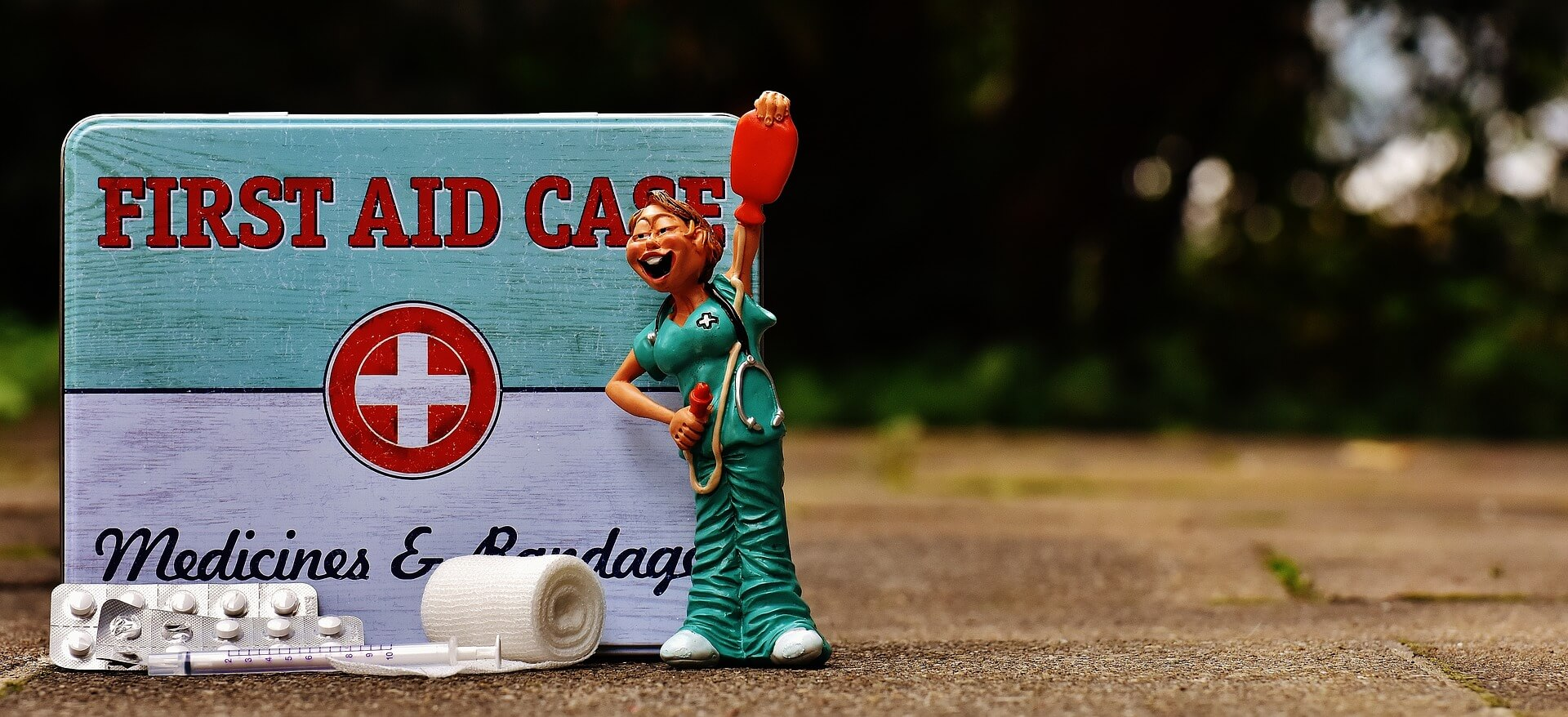 Profissões que estão em Alta nos EUA - Enfermeiro
