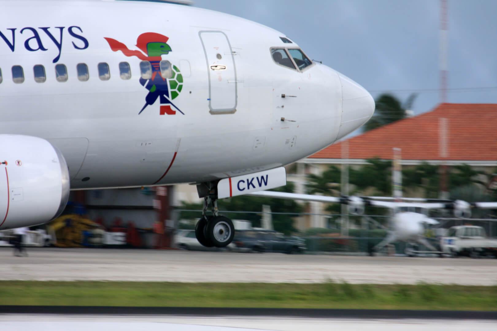 Ilhas Cayman - Como chegar