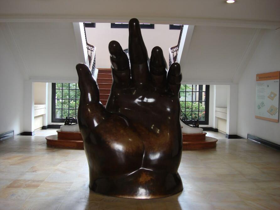 Bogotá - Um guia prático para conhecer a grande Bogotá