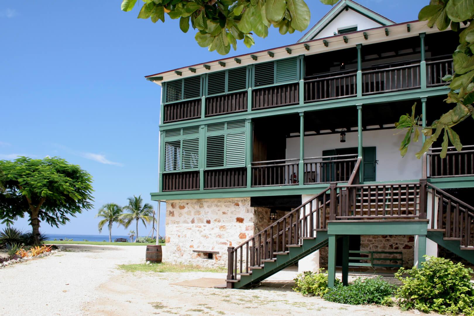 Ilhas Cayman - Atrações