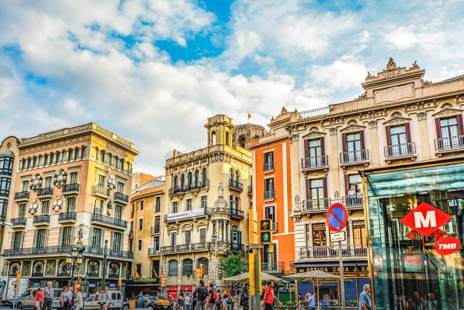 cidades com o menor custo de vida na Europa