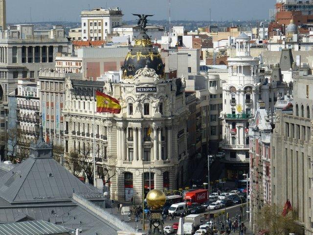 Morar na Espanha: Saiba tudo para imigrar para a Espanha