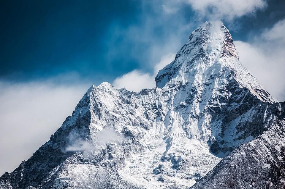 Himalaia - Índia