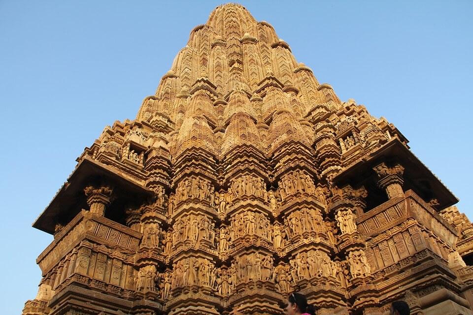 Khajuraho - Índia