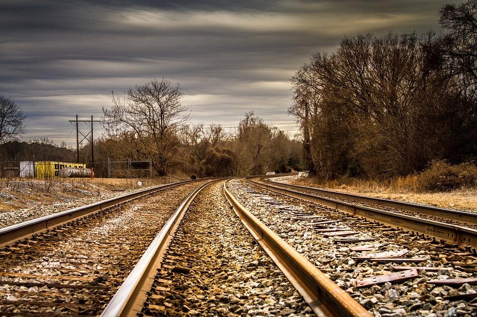 viajar de trem