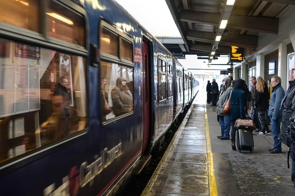Trem Europa - Como viajar de trem pela Europa