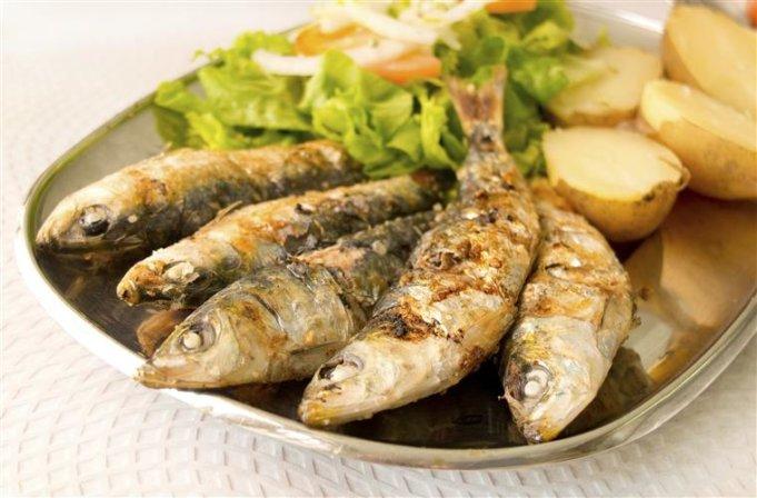 Alimentação em Portugal