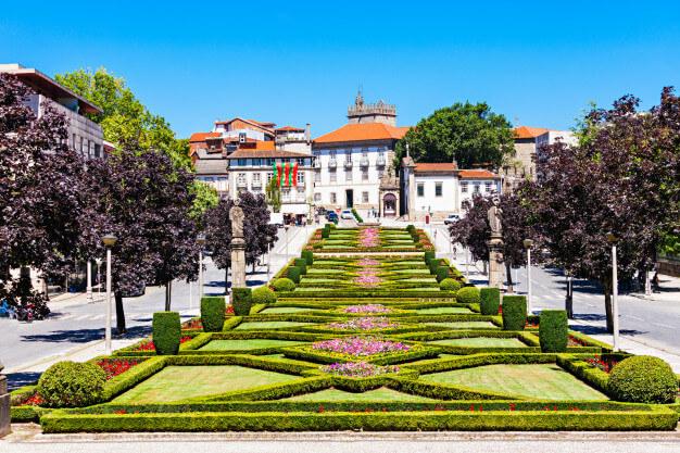 melhores cidades para morar em Portugal