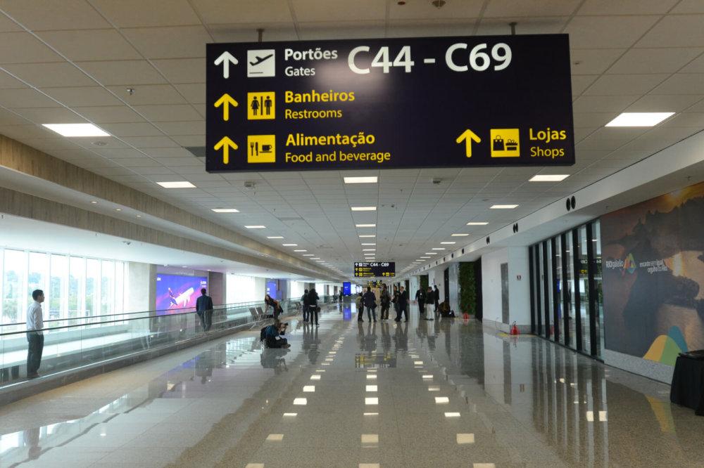 Dia da viagem - dicas e informações úteis nos aeroportos