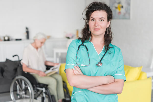trabalhar como enfermeiro na Alemanha